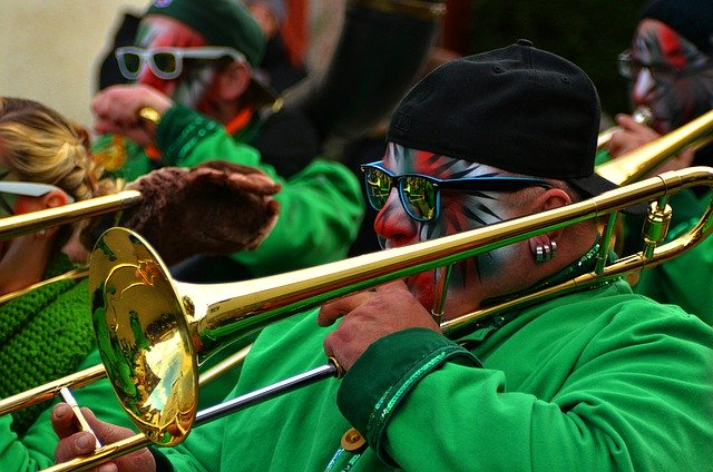 3 redenen om carnaval te gaan vieren