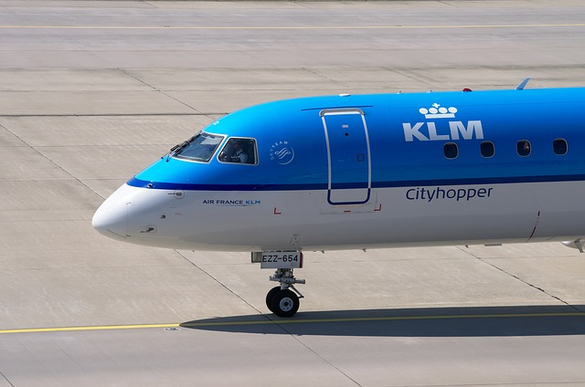 3 redenen om te vliegen vanaf Eindhoven airport