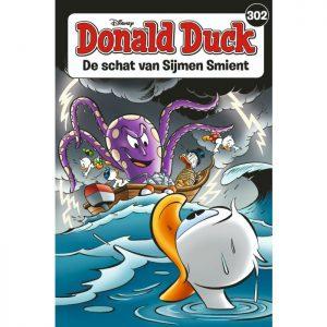 Donald Duck pocket
