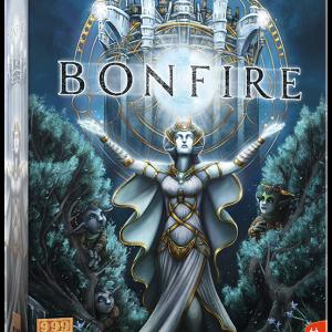Bonfire - Bordspel