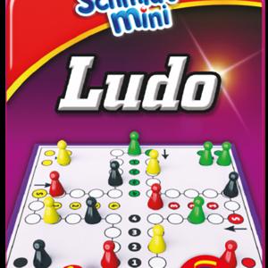 Ludo small - Bordspel