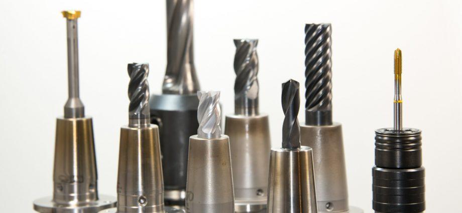 Boren van Technische Produkten